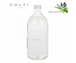 Culti Refill Thé 1000 ml