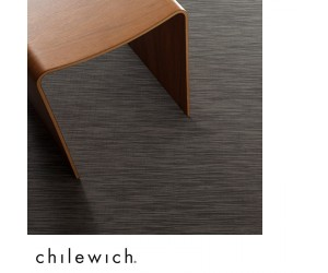 Chilewich Teppich Reed ash
