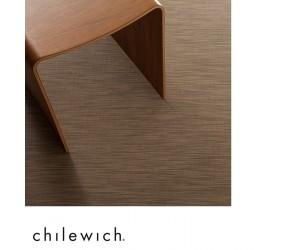 Chilewich Teppich Reed sandbar