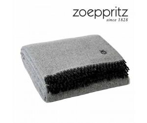 Zoeppritz Decke Relax grau-970