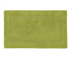 Abyss & Habidecor Badeteppich Reversible apple green -165 (60 x 100 cm)
