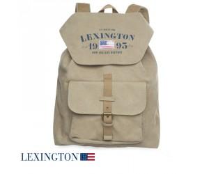 Lexington Rucksack White Sands