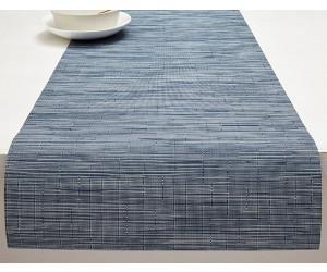 Chilewich Tischläufer Bamboo rain (36x183 cm)