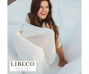 Libeco Bettwäsche Santiago oyster