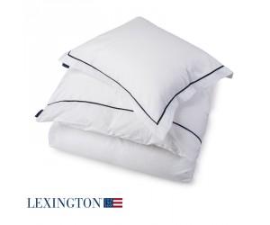 Lexington Bettwäsche Sateen mit Sternrahmen