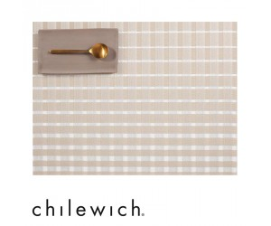 Chilewich Tischset Satin jute
