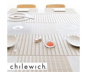 Chilewich Läufer Satin jute