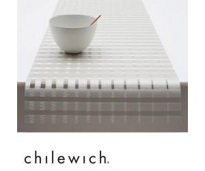 Chilewich Läufer Satin glass