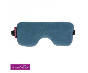 Farbenfreunde Wellnessbrille aqua