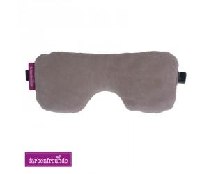 Farbenfreunde Wellnessbrille auster