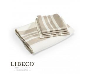 Libeco Tischdecke Serengeti