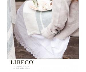 Libeco Servietten-Set Tennessee Stripe (6 Stück)