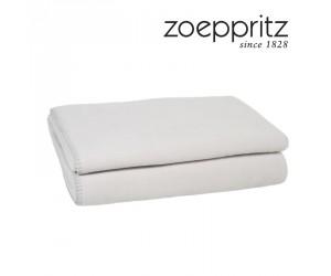 Zoeppritz Plaid Soft-Fleece kitt