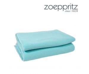 Zoeppritz Plaid Soft-Fleece pacific