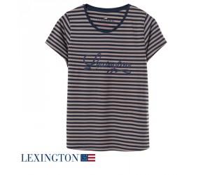 Lexington Renee Pyjama in navy