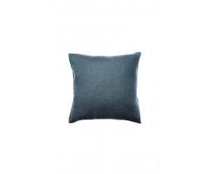 Himla Dekokissen Sunshine jeansblau (50 x 50cm)