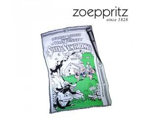 Zoeppritz Decke 'Silly' Symphony