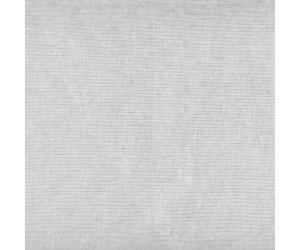 CF Einschlaglaken Bittersweet silbergrau -005 (2 Größen)