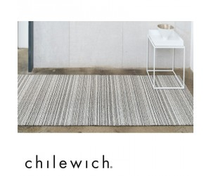 Chilewich Fußmatte Skinny Stripe birch