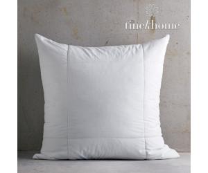Tine K Home Dekokissen Soft weiß
