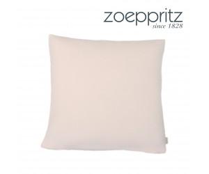 Zoeppritz Kissen Softy eierschale-025