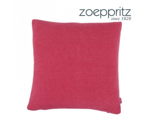 Zoeppritz Kissen Softy blutorange-465