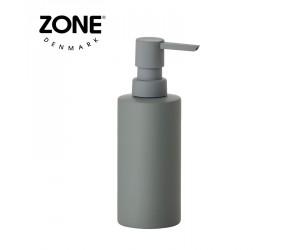 Zone Seifenspender Solo grey