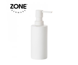 Zone Seifenspender Solo white