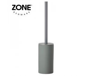 Zone Toilettenbürste Solo grey