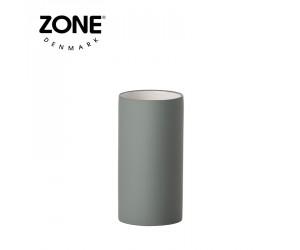 Zone Zahnputzbecher Solo grey