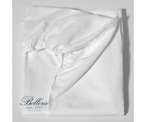 Bellora Spannbettlaken Contatto weiß