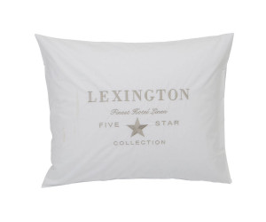 Lexington Kissenbezug Hotel Embroidery Pillowcase