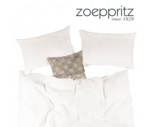 Zoeppritz Bettwäsche Stay weiß