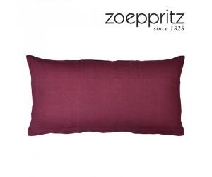 Zoeppritz Bettwäsche Stay weinrot