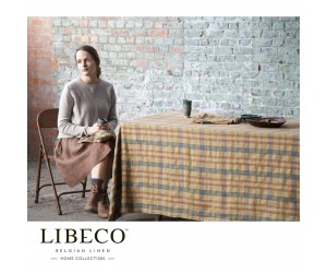 Libeco Tischdecke Surry Hills