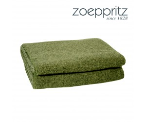 Zoeppritz Plaid Soft-Wool corn