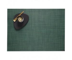 Chilewich - Tischset BASKETWEAVE rechteckig 36 x 48 cm - Pine