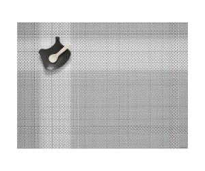 Chilewich Tischset Beam grau -001 (36x48cm)