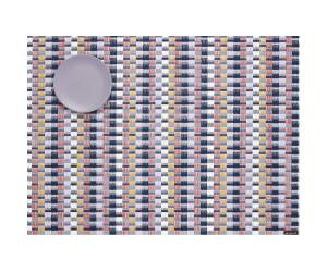 Chilewich Tischset Rechteckig Heddle Parade -002 (36x48cm)