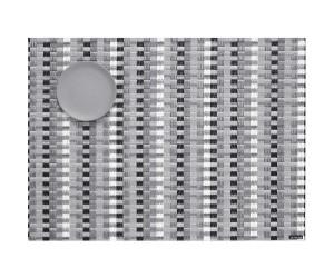 Chilewich Tischset Rechteckig Heddle Shadow -003 (36x48cm)
