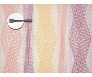Chilewich - Tischset KIMONO rechteckig 36 x 48 cm - Sherbet