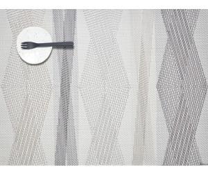 Chilewich - Tischset KIMONO rechteckig 36 x 48 cm - Vanilla