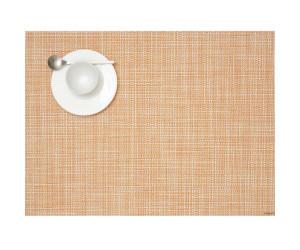 Chilewich Tischset Mini Basketweave rechteckig orange -037 (36x48 cm)