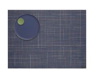Chilewich Tischset Rechteckig Pop dunkelblau -001 (36x48cm)