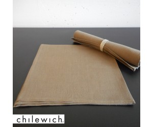 Chilewich Serviette Single taupe