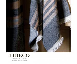 Libeco Leinentuch Belgian schwarz