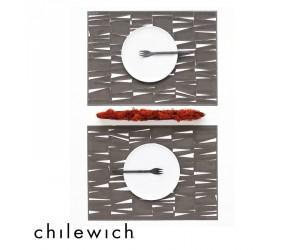Chilewich Set Rechteckig The Modern smoke