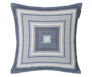Lexington Dekokissen Multi Striped Sham blau (50x50cm)