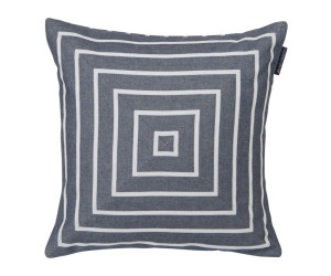 Lexington Dekokissen Sailor Striped Sham blau (50x50cm)