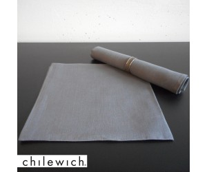 Chilewich Serviette Single titanium